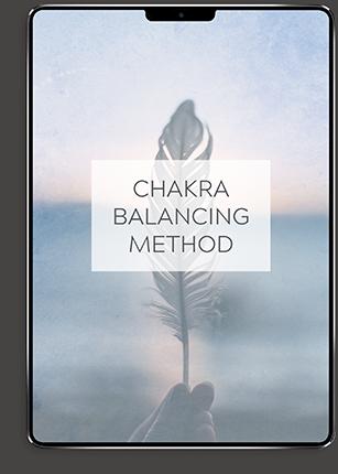 Chakra Healing, Clearing + Attunement - Lynn McKenzie