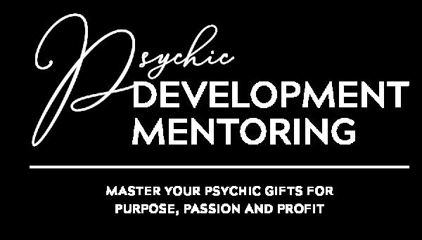 Psychic Development Mentoring