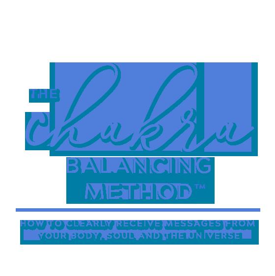 The Chakra Balancing Method™ - Lynn McKenzie
