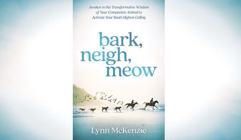 Bark Neigh Meow Lynn McKenzie book